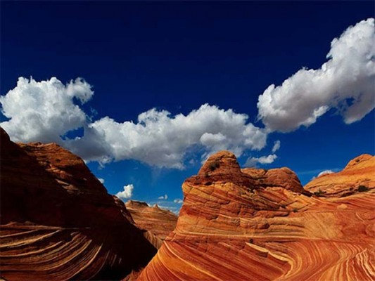 MBSR Tucson Wave Rock